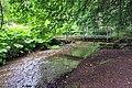 The footbridge near Levisham Church - geograph.org.uk - 1376519.jpg