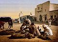 The market, Kairouan, Tunisia, ca. 1899.jpg
