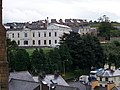 The now disused Downe Hospital from St Patrick's Church - geograph.org.uk - 1529378.jpg