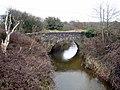 The old Trevemper Bridge - geograph.org.uk - 1775522.jpg