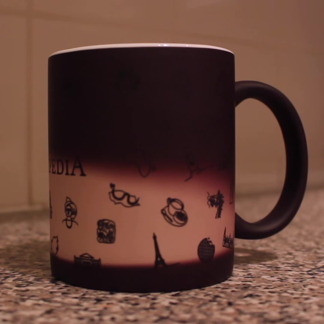 Magic Mug Wikipedia
