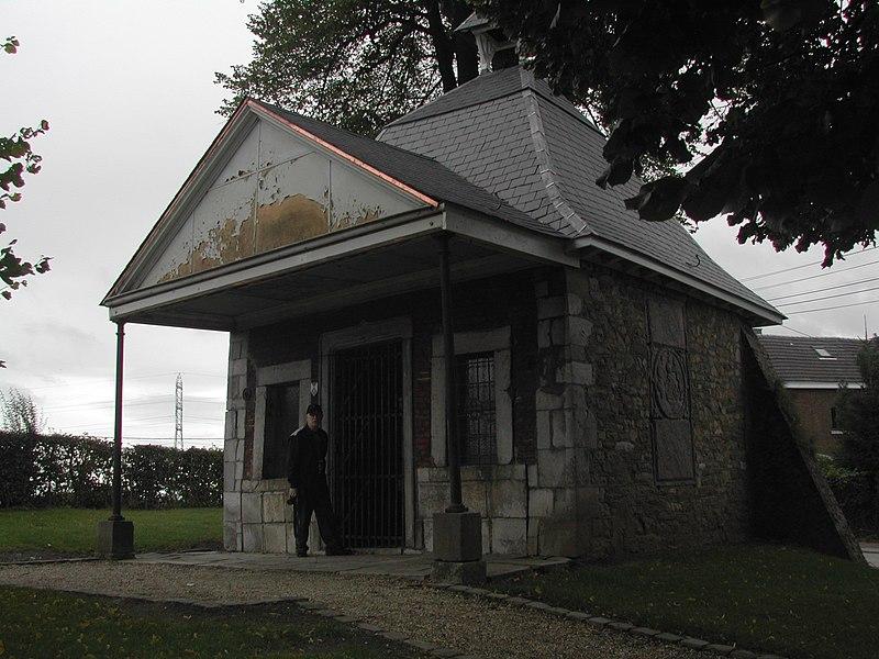 Kapelle in Thimister (Thimister-Clermont)