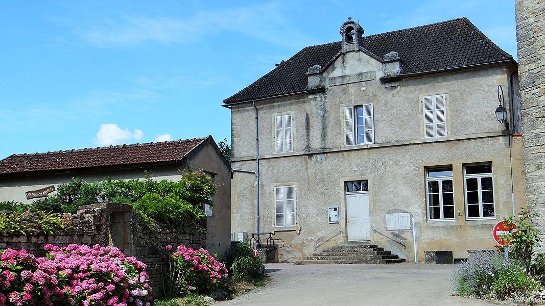 École de Thisy