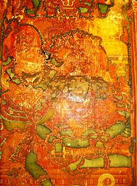 Thodeekkalam Shiva Temple, Kannur district