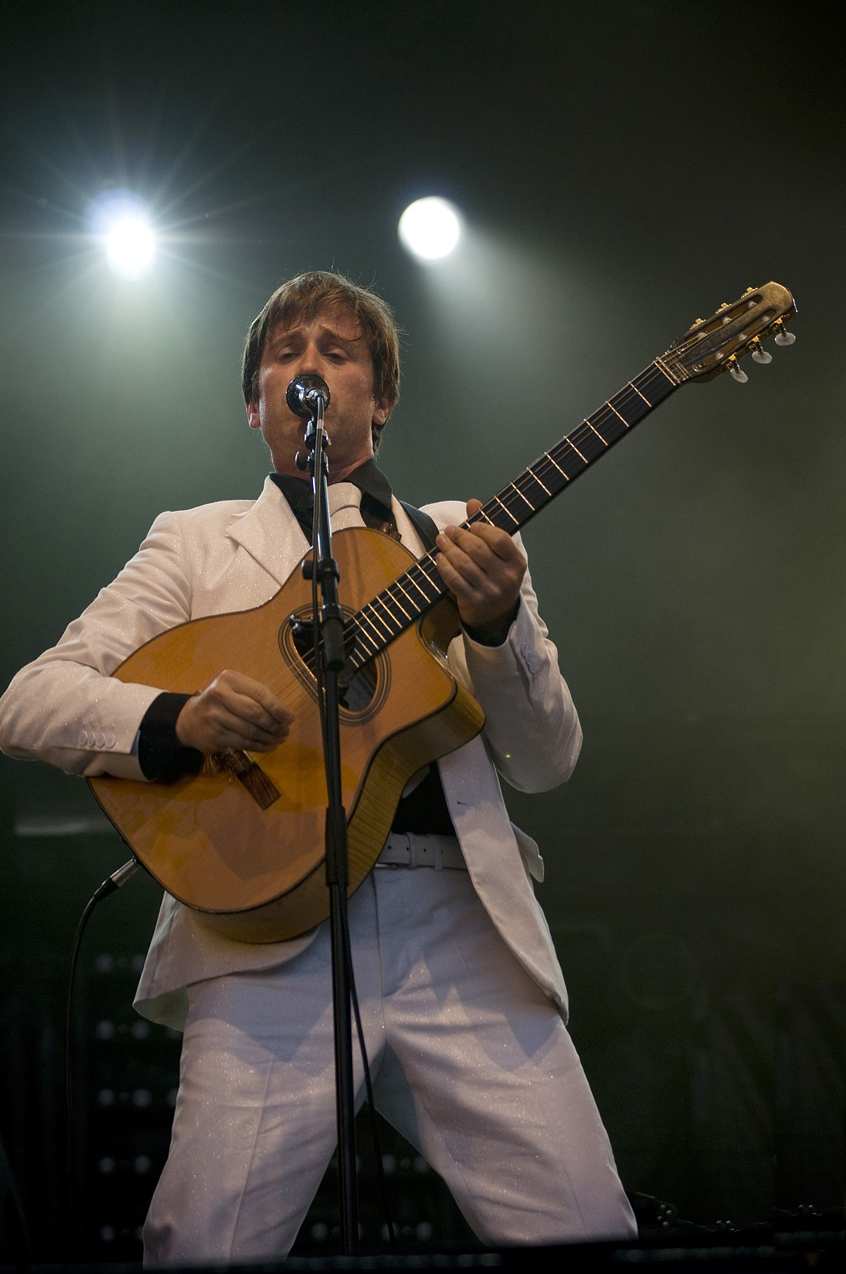 thomas dutronc wikipedia