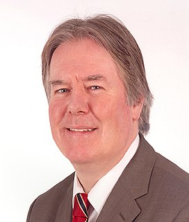 Tommy Broughan Irish independent politician
