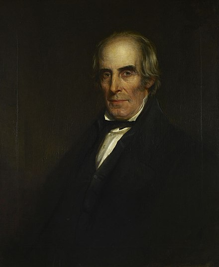 Thomas Thomson, a portrait by Robert Scott Lauder Thomas Thomson Lauder.jpg