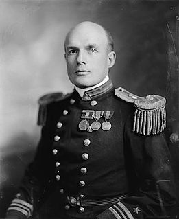 Thomas Tingey Craven (US Navy admiral) United States Naval Officer