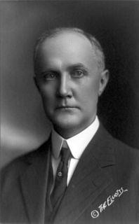 Thomas Watt Gregory American lawyer