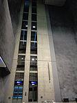 Tietotien sisäänkäynnin hissit 2015-07-10.JPG
