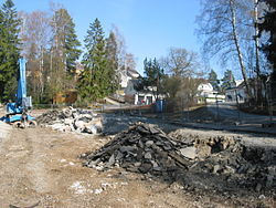 Tjernsrud demolished.jpg