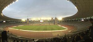 Tofiq Bahramov Republican Stadium - Tofiq Bahramov Stadium
