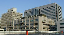 Tohoku University Hospital 01.JPG