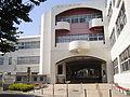 Tokyo Polytechnic University (school gate).jpg