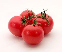 Tomato je