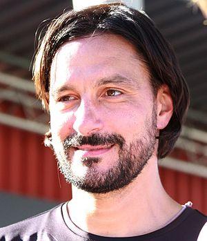 Tomislav Marić - Image: Tomislav maric