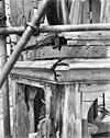 torenspits, voor de restauratie - hasselt - 20102801 - rce