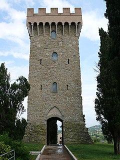Torgiano Comune in Umbria, Italy