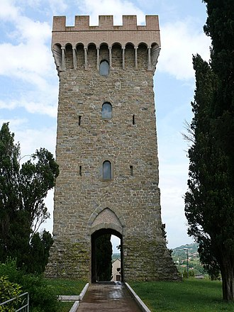 Torgiano - Image: Torgiano z 04