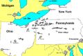 Tornado Outbreak 1985-05-31 map US.png