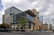 Toronto - ON - Toronto General Hospital