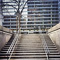 Toronto Dominion Centre stairs.jpg