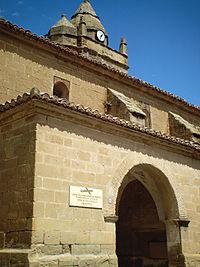 Torre-campanario Ibieca.JPG