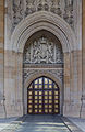 Torre Victoria, Palacio de Westminster, Londres, Inglaterra, 2014-08-07, DD 019.JPG