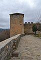 Torre del castell de l'Aïnsa, Sobrarb.jpg