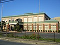 Tottori prefecture western district driver's license center.jpg