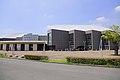 Toyoake City Cultural Center, Nishikawa-cho Toyoake 2018.jpg