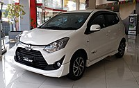 Toyota Agya 1.2 TRD S - May 2 2018.jpg
