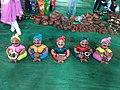 Toys made of soil (ମାଟି ତିଆରି କଣ୍ଢେଇ).jpg