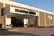 Training Center Campus.