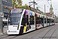 Tram Siemens Be 6-8 670 Combino XL (22054815709).jpg