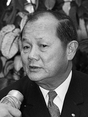 Charles Tran Van Lam - Tran Van Lam (1971)