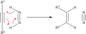 Transfer hydrogenation - Transfer hydrogenation