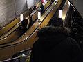 Transfer between Rimskaya and Ploshchad Ilyicha stations (Переход между станциями Римская и Площадь Ильича) (5451505906).jpg