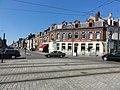 Travaux de la branche vers Vieux-Condé de la ligne B du tramway de Valenciennes en mai 2012 (006).JPG