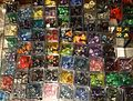 Trays of multi-colored multi-sided dice DSCF1401.jpg