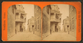 Treasury St., Seven feet wide, at St. Augustine, Fla, from Robert N. Dennis collection of stereoscopic views.png