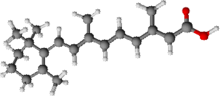 Tretinoin molecule.png