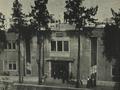 Tripoli District Secretariat, Land Registry Office Building - 1947.png