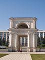 Triumphal Arch, Chișinău - Flickr - Dave Proffer (3).jpg