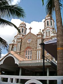 Thiruvananthapuram Taluk - WikiVisually