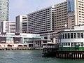 Tsim Sha Tsui wharf from ferry.jpg