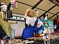 Tukurimon of Hourai Festival.JPG