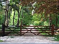 Tumby Gates - geograph.org.uk - 424637.jpg