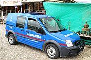 Turkish Jandarma 01