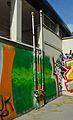 Turmöl station Schönbrunn - graffiti 01.jpg